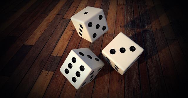 """Nu juca """"jocuri de noroc"""" cu afacerea ta"""