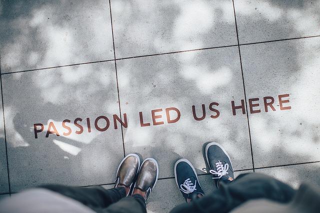 Reaprinde-ți pasiunea pentru afacerea ta!