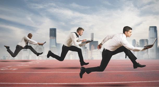 10 modalități prin care să fii diferit de concurență