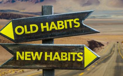 Puterea obiceiurilor si autocontolului in viata ta
