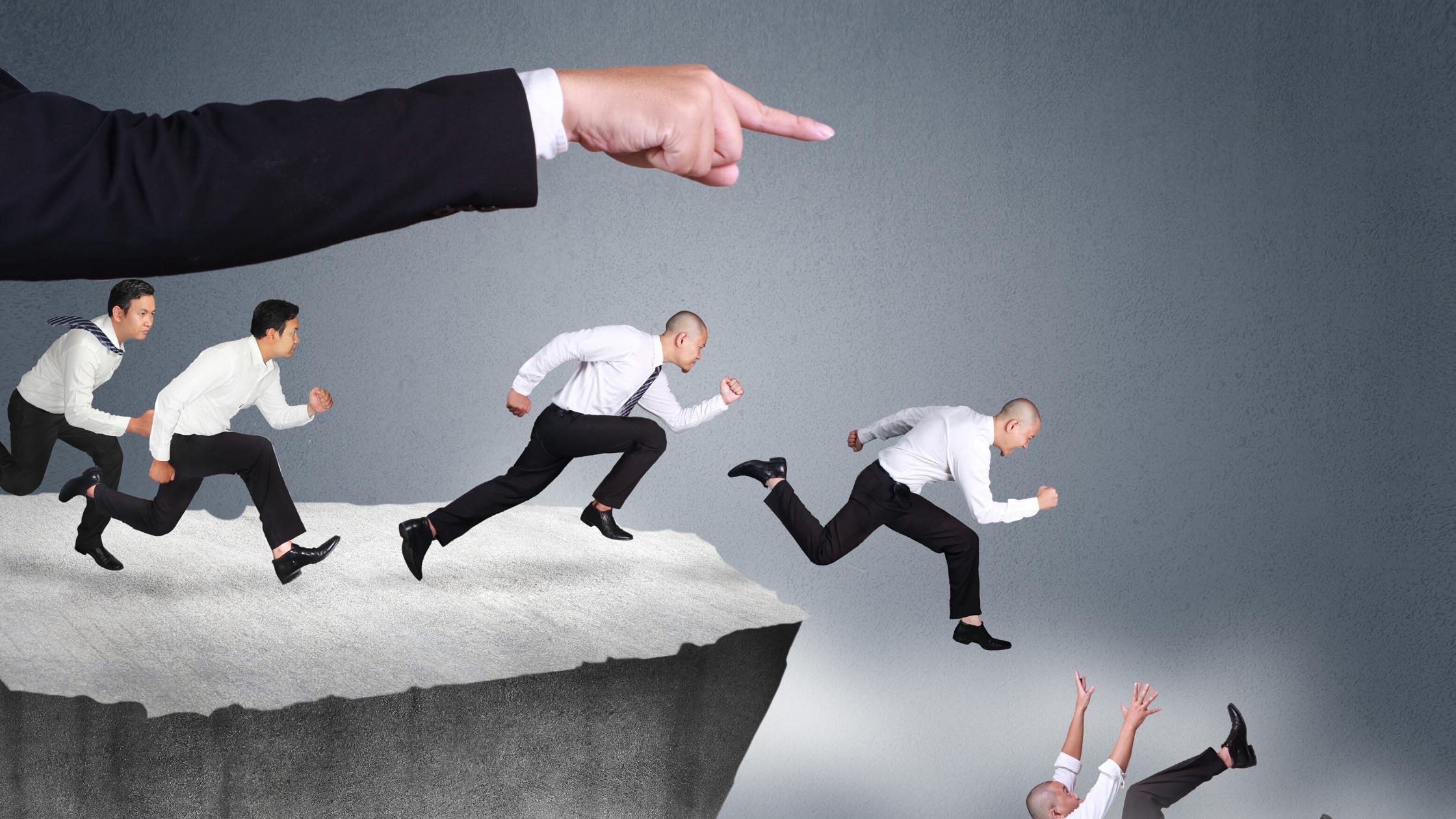 Ce inseamna obiceiurile neproductive in afaceri